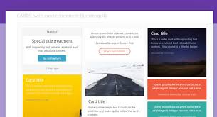 Small Picture Best Free HTML5CSS3 UI Kits for Fast Web Design