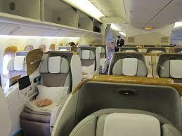 Emirates Flight Ek210 Seating Chart Wow Emirates Is Launching Daily Flights Between Newark And