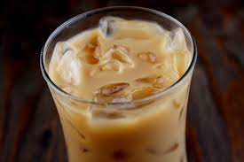 Give your milk carton a good shake before you get started. How To Make Iced Coffee Recipe Girl
