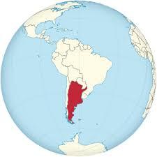 Tüv rheinland argentina se encuentra reconocido por la enacom para la realización de ensayos de equipos que hacen uso del espectro radioeléctrico. Argentinien Wikipedia