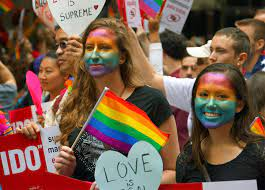 Why Is Pride Month Celebrated in June?