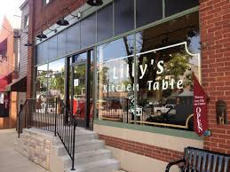 Kitchen Tables Columbus Ohio Lillys Kitchen Table Grove City Oh