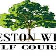 Preston West Golf Course - Amarillo, Texas (9101 S Coulter St)