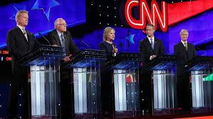 Letters: Put presidential debates on free TV