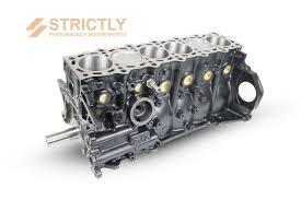 STRICTLY Extreme 3.4L Short Block Supra 2JZ/1JZ