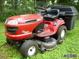 old sears riding lawn mowers. craftsman dlt 3000 riding lawn mower, comes w| manannah #111 mower k-bid old sears mowers