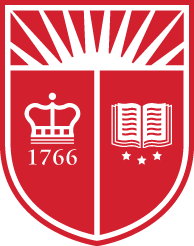 The Rutgers Shield | Rutgers University