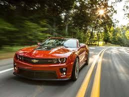 Fastest Muscle Cars Autobytel Com