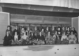 Uh Kennedy Theatre Seating Chart History Of Hawaii Kabuki Nubui Kuduchi
