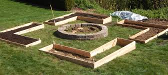 Small Picture raised vegetable beds are simple to make and easy to maintain use