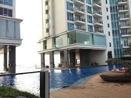 Ancol Mansion Pacific Ocean 50i 2 Apartmen Ancol Mansion Jakarta Utara Jakarta Indonesia