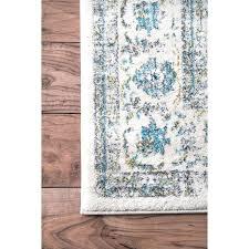 blue area rug blue area rug blue and brown area rug