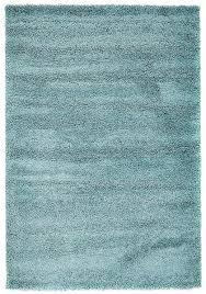 shag rugs. Soft Dense Plain Blue Shag Rug Rugs I
