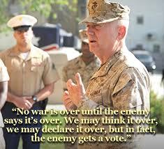 General Mattis Quotes Enchanting 48 Best General James Mad Dog Mattis Quotes