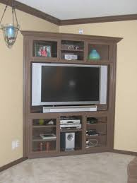 corner media center. Modren Center Do You Feel Bored At Home And Want To Make Your Own DIY Entertainment Center  Here Are 17 Center Ideas Designs For New  For Corner Media Center T
