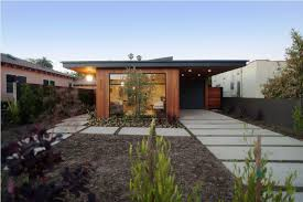 contemporary home exterior materials. mid century modern exterior homes contemporary home materials