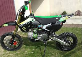 dirt bike pr sentation pit bike small mx5 140yx 2013 youtube