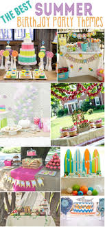 16 best kids | party images on Pinterest | 17th birthday party ...