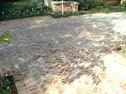 brick paver patio herringbone. Unique Patio Herringbone Paver Pattern Brick Patio Paved Kinds Of  Design And Brick Paver Patio Herringbone I