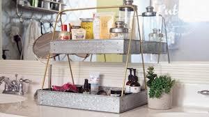 Brilliant Bathroom Vanity Storage Ideas Throughout Fascinating Countertop  Organization Laptoptablets ...