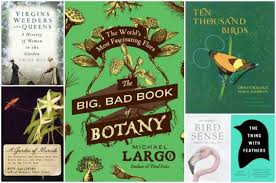 e book gifts for birders and gardeners
