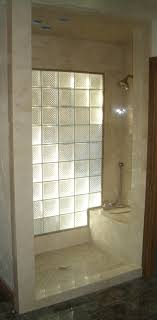 glass block in fort collins colorado with glass block windows in shower