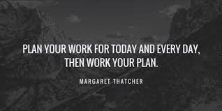 Planning Quotes Adorable 48 Powerful Planning Quotes To Help You Reach Your Goals Workzone
