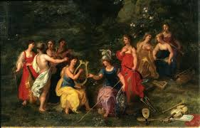 drinking largely on epiphany i don t mean to be corny  dancing at the pierian spring dancing at the pierian spring a little learning is a dangerous thing
