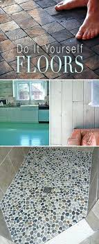 diy flooring ideas best inexpensive floors images on floors flooring and flooring ideas diy