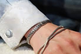 My John Hardy Bracelet
