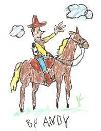 Sheriff Woody And Bullseye Google Search