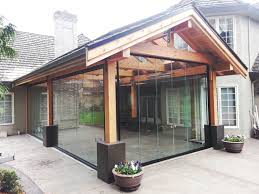 Glass Sliding Walls Folding Glass Walls In Vancouver Port Coquitlam Bc