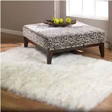 white shag rug. White Shag Rug