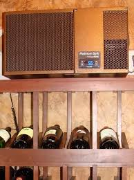 small wine cellar cooling units. Exellent Units WhisperKOOL Split Wine Cellar Cooling Unit On Small Units E