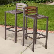 decorating attractive outdoor bar furniture 16 stools set of 4 lyx5 cnxconsortium pertaining to chairs refreshing