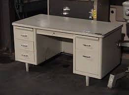 metal office desks. office desk 1950u0027s metal desks