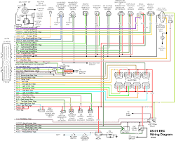 specific wires on ds firewall help mustang forums at stangnet 88 91 5 0 eec wiring diagram gif