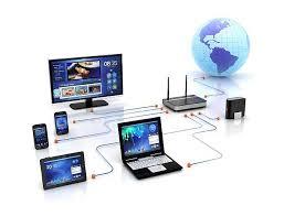 diplom it ru Дипломная работа по теме проектирование  Появляются новые способы создания подключений не требующие больших знаний в области системного администрирования и архитектуры ЛВС интернет становиться