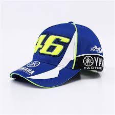 yamaha hat. 2017 new rossi vr46 baseball cap moto gp 46 motorcycle 3d racing embroidered men\u0027s women yamaha hat s