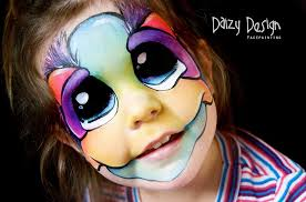 new zealand based artist turns her kids faces into fantasy creatures bored panda