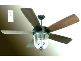 small outdoor ceiling fan with light fans hunter lights new no
