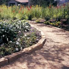 Small Picture Affordable Garden Path Ideas Family Handyman