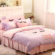 twin bedspreads for girls pastel pink