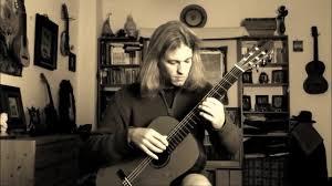 Atahualpa Yupanqui - Canciones del abuelo No.2 (Solo Guitar) - YouTube