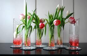 Flower Vase With Paper Decorative Flower Vase Flower Vase Decoration Ideas How To Make A