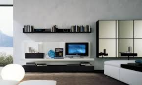 Tv Cabinet For Small Living Room Wonderful Tv Units Design In Living Room And Also Stylish Tv Wall