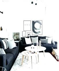 gray couch decor charcoal grey decorating dark sofa ideas photo 2 of 7 light room gray couch decor rug