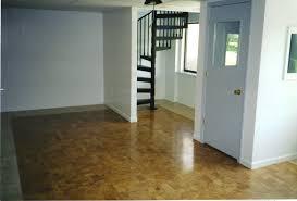 Cement Floor Paint Colors Tan Colored Garage Floor Epoxy Coating - Painted basement floor ideas