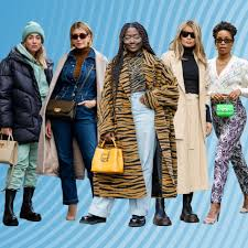 Current Fashion Trends You'll Be Wearing In 2021 | Glamour