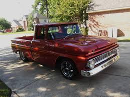 1963 Chevrolet C10 for sale #2014184 - Hemmings Motor News